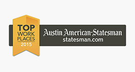 Q2 named top workplace for fifth consecutive year by Austin American-Statesman