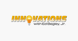 """Innovations"" with Ed Begley Jr. features Austin-based Q2 on Discovery Channel"