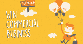 Small businesses need you – three ways to attract and retain your community's businesses