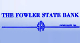The Fowler State Bank