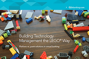 Building Technology Management the Lego® Way