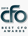 2015 Best CFO Awards