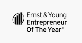 Q2 Holdings' Hank Seale and Matt Flake receive Ernst & Young Entrepreneur of the Year Award for Technology in Central Texas