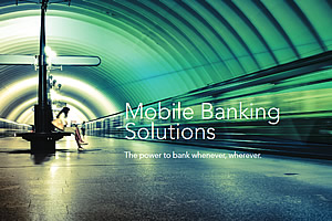 Q2's Mobile Banking Solution