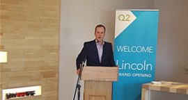 Q2 Holdings opens new facility in Lincoln, Nebraska, as part of broader expansion