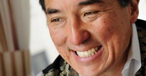 Q2 hosts Guy Kawasaki as keynote speaker for seventh annual client conference
