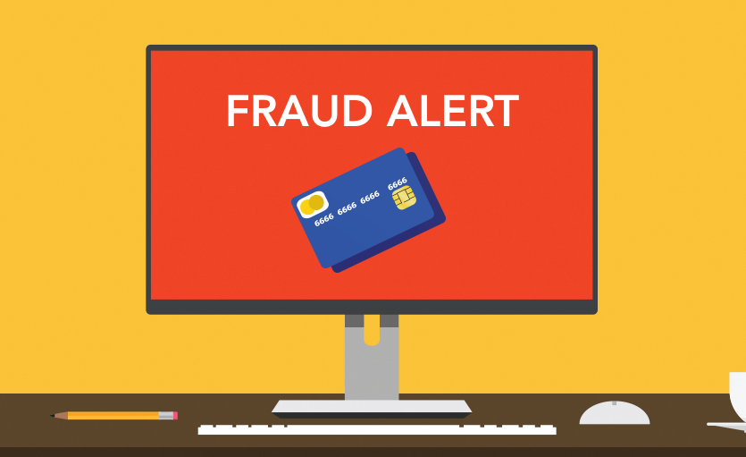 CentrixDTS™ Fraud Alerts Module is Here
