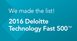 Q2 Holdings Ranked One of Fastest-Growing Companies in North America in Deloitte's 2016 Technology Fast 500™