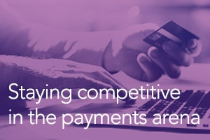 The Fourth Way - And A Better Way: Staying Competitive in the Payments Arena