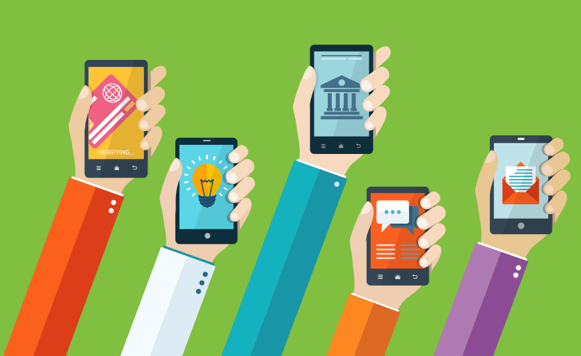 The numbers don't lie: mobile banking is here to stay