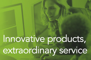 Centrix Solutions: Innovative Products and Extraordinary Service