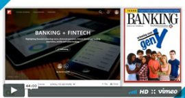 Learn about banking in the mobile-first world.