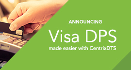 Q2 Streamlines Processing for Financial Institutions with New Interface for Visa DPS Disputes