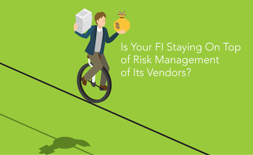 Risky business: Vendor management