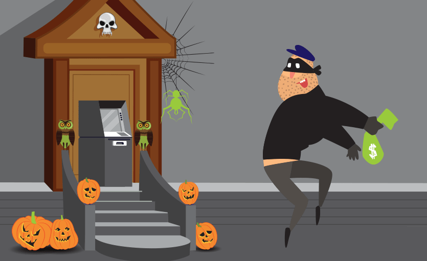 Beware The Breaches—and Happy Halloween from Q2!