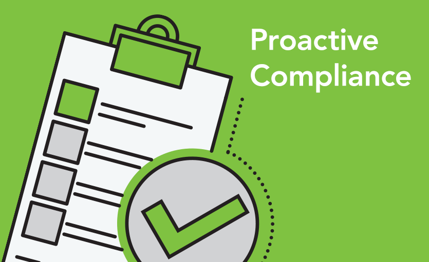 Proactive Compliance: Expect It From Your Digital Banking Provider