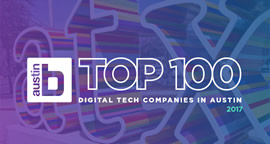 Top 100 Digital Tech Companies in Austin