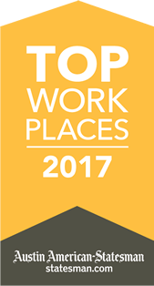 Top Place To Work