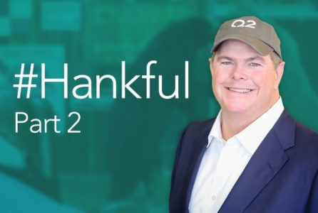 Founder Hank Seale on Q2's Values and Guiding Principles