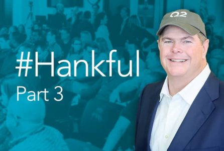 Founder Hank Seale on Q2's People and Diversity