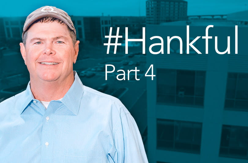 Founder Hank Seale on Q2's Future