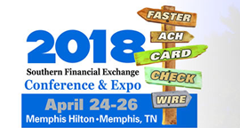 Southern Financial Exchange Conference & Expo