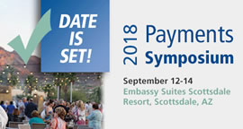 WesPay Payments Symposium