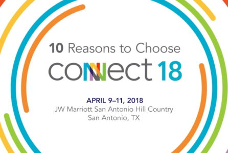 10 Reasons to Choose Q2 CONNECT 18