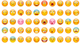 When It Comes to Emojis, Banks Just ¯\_(ツ)_/¯