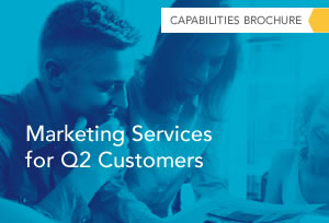 Q2 Marketing Services Brochure