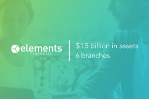 Elements Financial FCU—delivering digital excellence with Q2