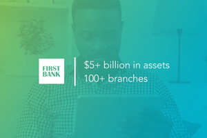 First Bank—gaining a competitive advantage across digital channels