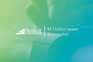 Summit Community Bank—preventing fraud before it happens