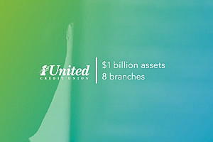 1st United Credit Union—standing out in Silicon Valley
