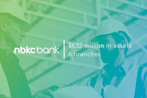 NBKC—benefiting from an innovative partnership