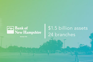 Bank of New Hampshire—focusing on customer satisfaction