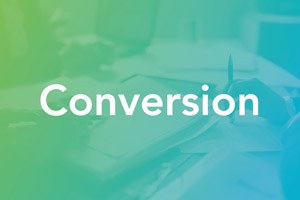Conversion Aversion
