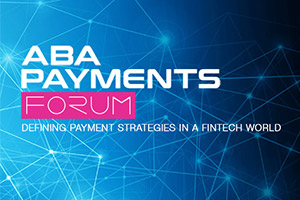 ABA Payments Forum