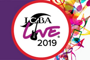 ICBA Live Convention