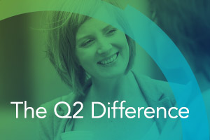 The Q2 Difference