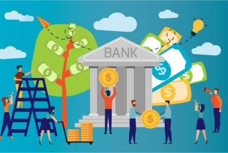 Small business lending continues to be slowed by legacy systems
