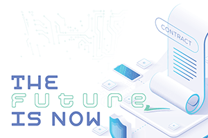 The Future is Now (The NAFCU Journal)
