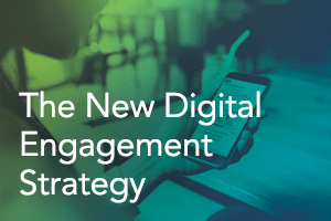 Financial Wellness Series: The New Digital Engagement Strategy