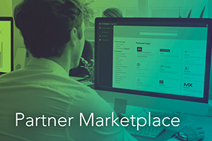 Partner Marketplace: Becoming the Center of Your Customers' Financial Lives