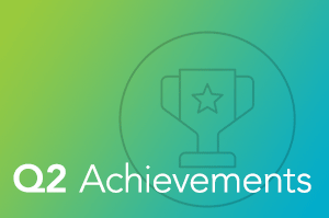 Q2 Achievements